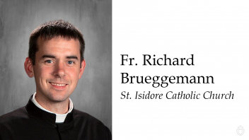 Fr. Richard Brueggemann