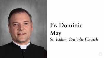 Father D. May