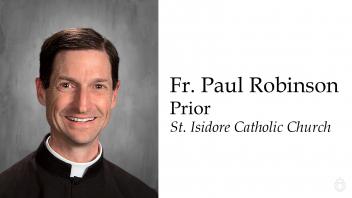 Fr. Paul Robinson