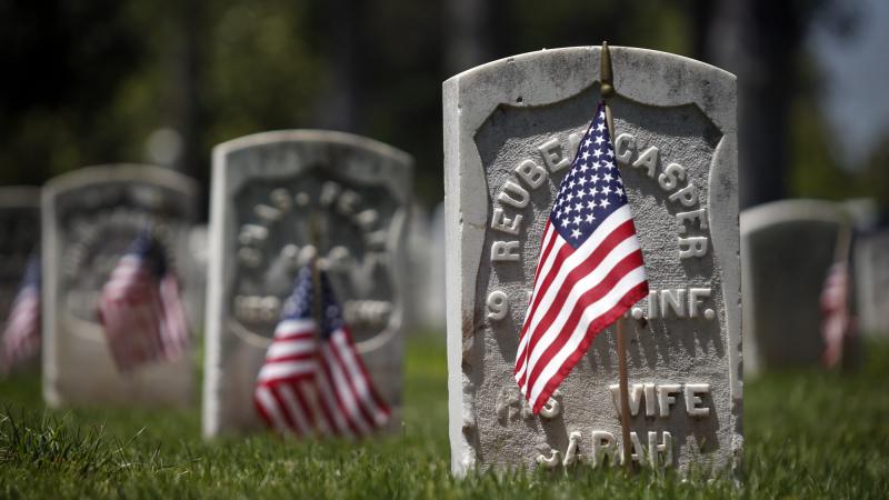 Memorial Day US